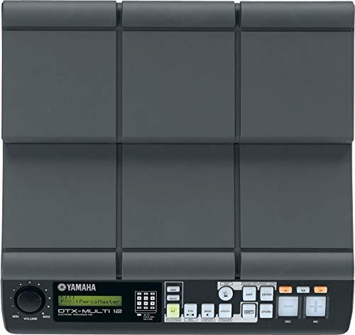Yamaha DTX Multi Pad, Drum Pad