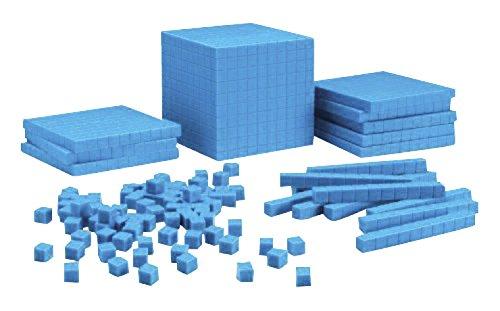 Learning Resources Plastic Base Ten Starter Kit