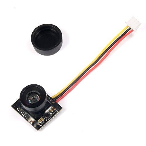 QWinOut OV231 Camera 800TVL 150 Degree (CM231 Update) for LDARC Flyegg 100mm 130mm FPV Mini Brushless Drone Quadcopter