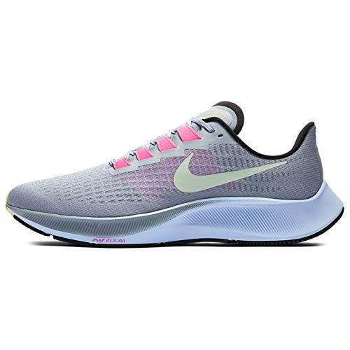 Nike Air Zoom Pegasus 37 Mens Running Casual Shoe Bq9646-401 Size 7.5
