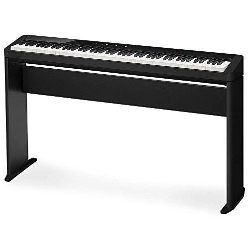 Casio Privia PX-S1000 Digital Piano - Black with CS68 Stand