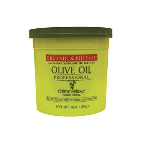 ORS Olive Oil Professional Creme Relaxer 64 Ounce