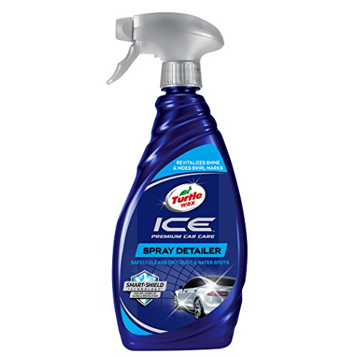 Turtle Wax T-470R ICE Spray Detailer - 20 oz.