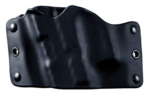 Stealth Operator Outside Waistband (OWB) Holster, Left Handed   Fits 150+ Models   Glock 17/19/19x/23/32/43, Springfield XD/XDS, M&P, CZ, Taurus, Ruger, S&W, Sig 1911, H&K, FMH, Walther, etc.