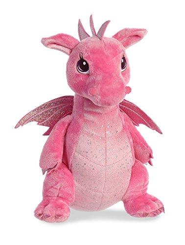 Aurora - Sparkle Tales - 12' Dahlia Dragon