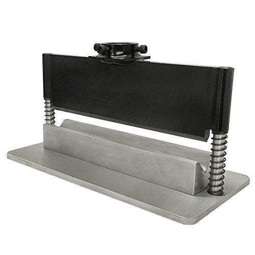 PROLINEMAX 12' Press Brake Bender V-Block Attachment Attach to 12 or 20 Ton Hydraulic Press