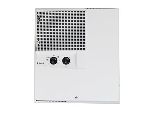 Dometic 3107206.017 ADB Kit with Manual Control - Polar White