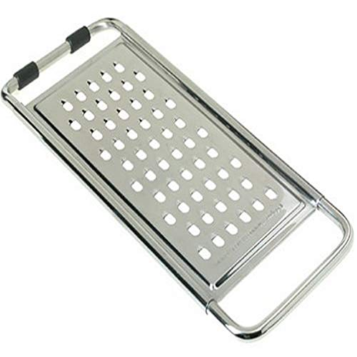 Browne Stainless Steel Coarse Grater