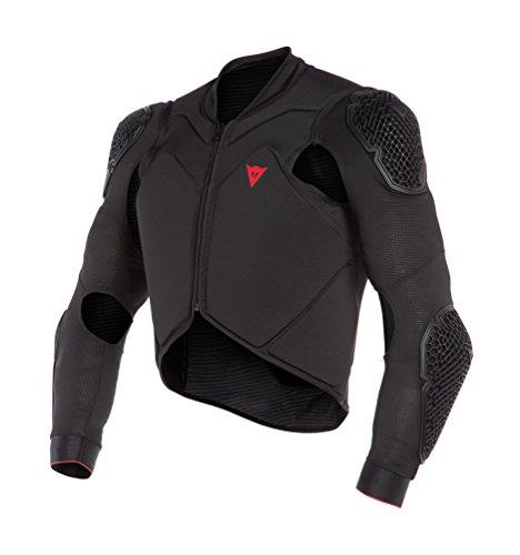 Dainese Men's Rhyolite Safety Jacket Lite, Black, Small