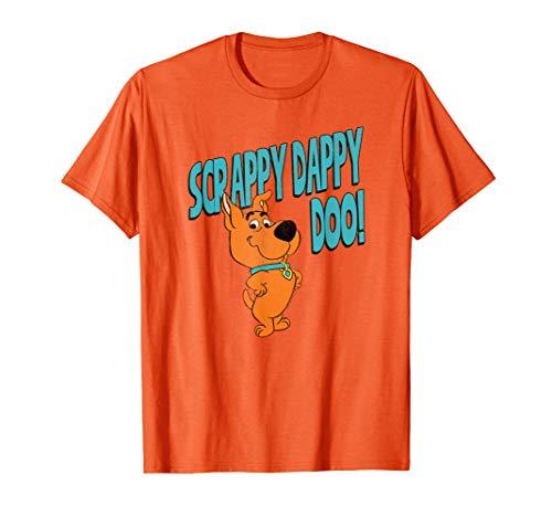 Scooby Doo Scrappy Doo T-Shirt