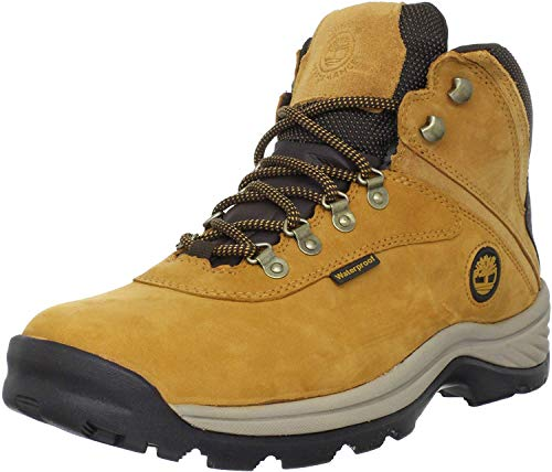 Timberland Men's Whiteledge Hiker Boot,Wheat,10 M US
