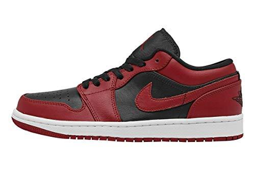 Nike Air Jordan 1 Low Reverse Bred (553558-606) Size 10