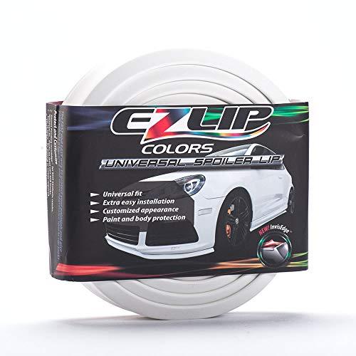 EZ Lip Colors - The Original Universal Fit 1-Inch Lip Spoiler (White)