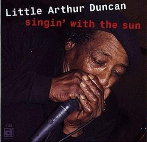 Singin With The Sun