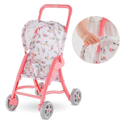 Corolle - Mon Premier Poupon Baby Doll Stroller for 12' Dolls