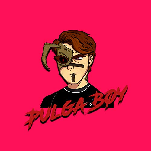 Pulga Boy