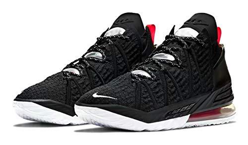 Nike Men Lebron 18 Cq9283 004 - Size 10