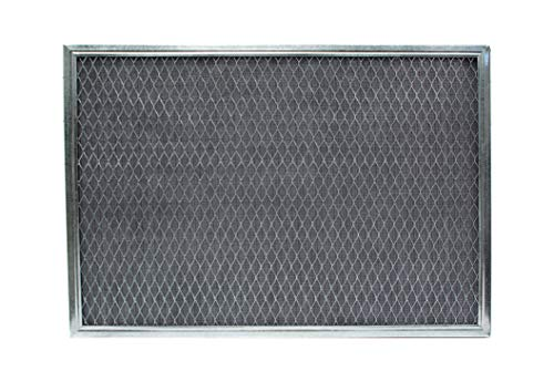 Washable Permanent Electrostatic Air Filter (16x20x1) by Venti Tech – HVAC System Filter – Captures Allergens for Healthier Home Environment – Increases Airflow, Reduces HVAC Stress