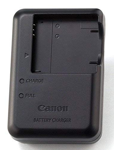 Canon replacement CB-2LA Quick Charger for Canon NB-8L Li-ion Battery compatible with Canon PowerShot A2200, A3000 IS, A3100 IS, A3200 IS, A3300 IS