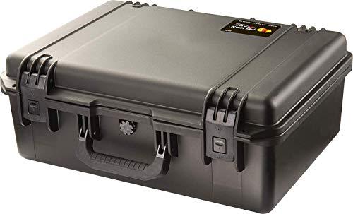 Waterproof Case Pelican Storm iM2600 Case With Foam (Black)