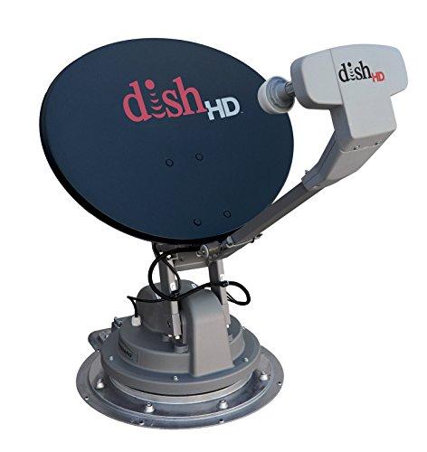Winegard SK-1000 TRAV'LER DISH HD Satellite TV Antenna for the RV, Motorhome, Camper