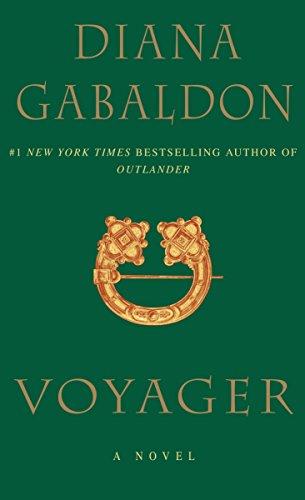 Voyager: A Novel (Outlander) (Mass Market Paperback)