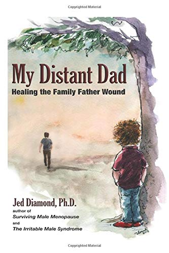 My Distant Dad: Healing the Family Father Wound