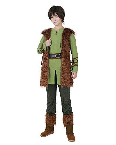 miccostumes Male Viking Cosplay Costume (MXL)