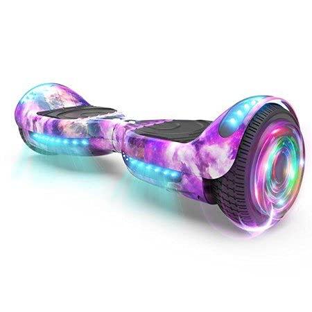 HOVERSTAR Hoverboard (Galaxy)