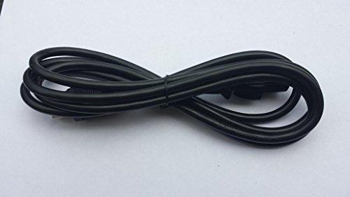 AC Power Cord Works with Schumacher Proseries DSR PSJ-2212 PSJ-3612 PSJ-1812 Jump Start