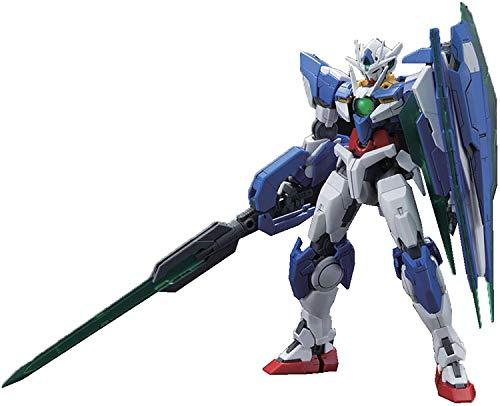 Bandai Hobby BAN206312 RG #21 1/144 00 Quanta Gundam 00' Action Figure