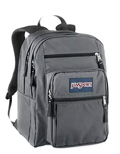 Big Student Backpack, Forge-Grey