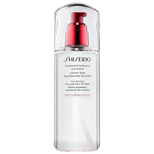 Shiseido Treatment Softener Enriched for Normal, Dry and Very Dry Skin 5oz / 150ml