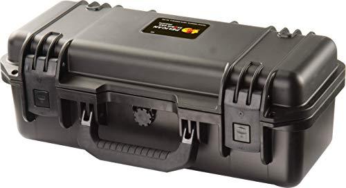Waterproof Case Pelican Storm iM2306 Case With Foam (Black)