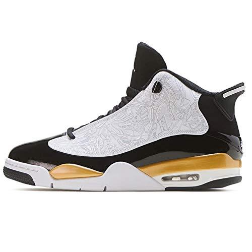 Air Jordan Dub Zero Mens Fashion Basketball Shoe 311046-005 Size 10.5