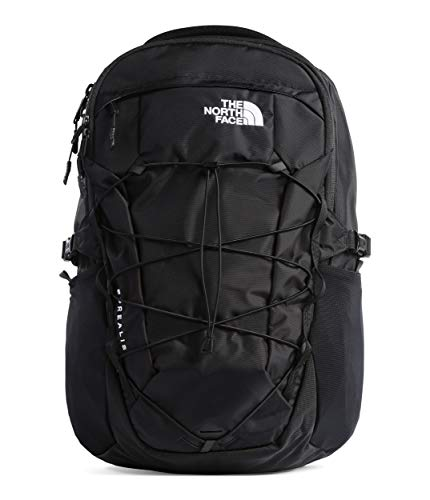 The North Face Borealis Tnf Black One Size