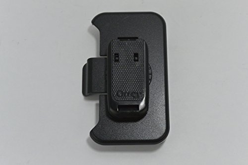 OtterBox iPhone 4/4S Defender Case Replacement Belt Clip - Black