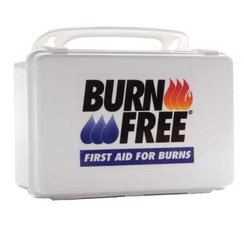 Burn Free Emergency Burn Kit