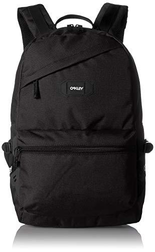 Oakley Men's Street Backpack, Blackout, One Size