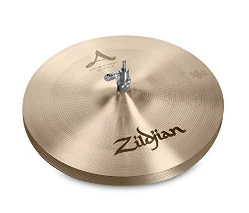 Zildjian 14' A Zildjian New Beat HiHats - Pair