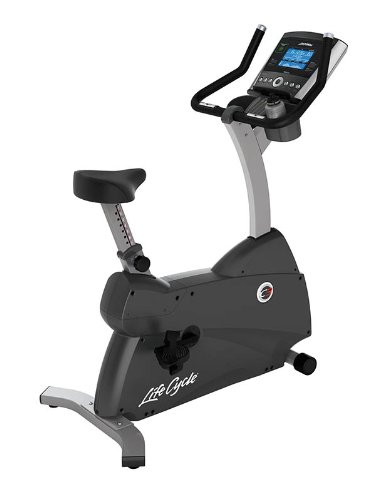 Life Fitness C3 Go Upright Lifecycle