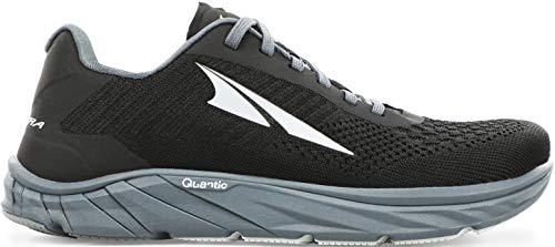 ALTRA Men's AL0A4VQT Torin 4.5 Plush Road Running Shoe, Black Steel - 9.5 M US