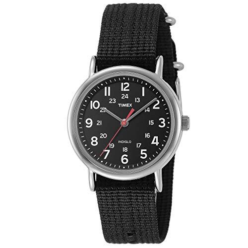 Timex Weekender 38 mm Watch (Model: T2N647)