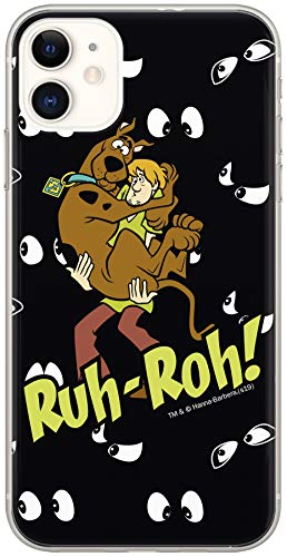 Original Scooby Doo Scooby Doo 013 iPhone 11 Phone Case Cover