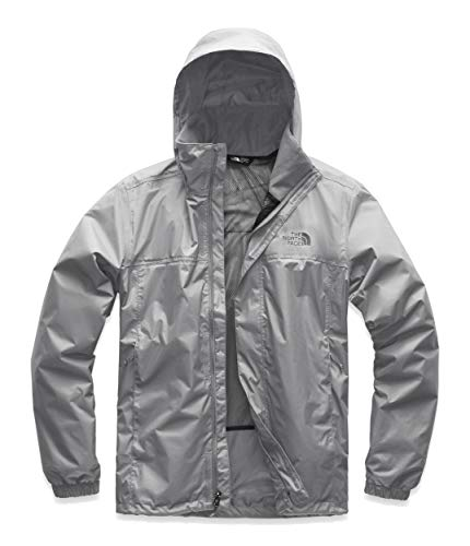 The North Face Resolve 2 Jacket Mid Grey/Mid Grey LG