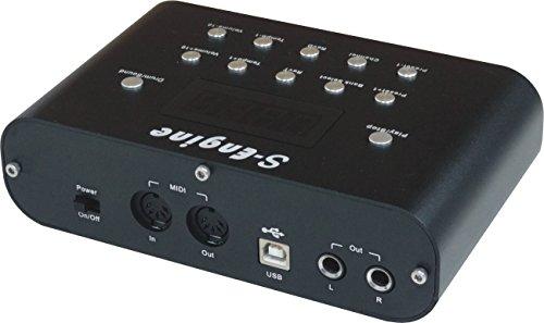 S-Engine USB MIDI Sound Module