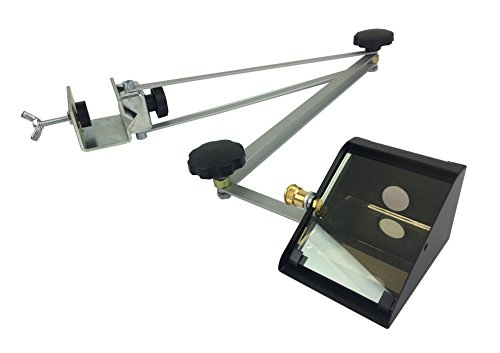 Artist Camera Lucida New Lucida Original Drawing Projector for Artist or Student, Project Image & Draw, Easy to Set up, Lighting System, Drawing Tools Included,- Makes a Great Gift for All Artists