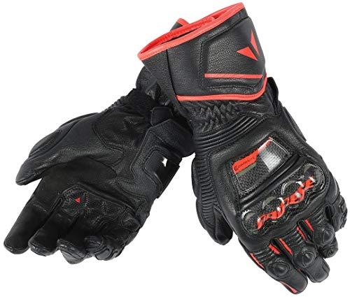 Dainese Druid D1 Long Gloves, Black - XX-Large