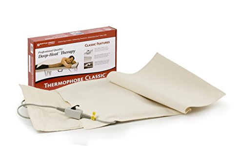 Thermophore Classic Heat Pack (Model 055) 14' X 27' Tan
