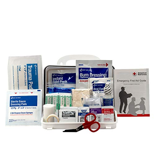 Xpress First Aid 71 First Aid Kit